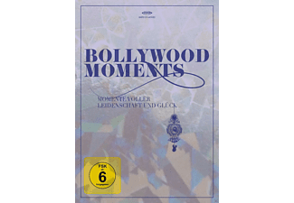 Bollywood Moments - (DVD)