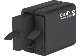 GOPRO Dual Battery Charger + Battery (for HERO4) - (AHBBP-401)