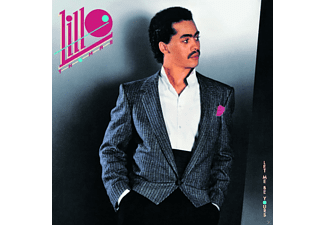 Lillo Thomas - Let Me Be Yours - (CD)