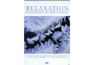 Musik DVD - Meditation: Feel The Spirit Of Winter And Ice - (DVD)
