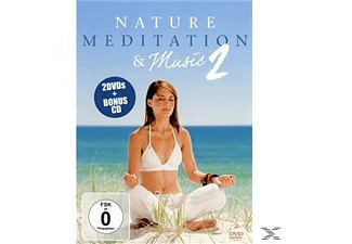 Special Interest - Nature-Meditation & Music 2 - (DVD)