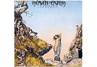 Heaven And Earth - Fantasy - (CD)