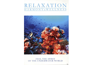 Musik DVD - Meditation: Feel The Spirit Of The Underwaterworld - (DVD)