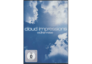 CLOUD IMPRESSIONS-WOLKENREISE - (DVD)