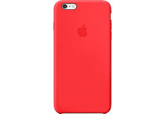 APPLE Backcover rouge (MGRG2ZM/A)