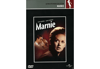 Alfred Hitchcock Collection - Marnie - (DVD)
