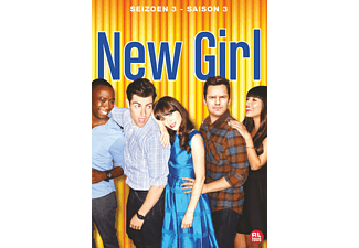 New Girl - Seizoen 3 | DVD