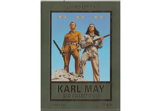 Karl May - Box 3 - (DVD)