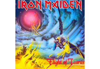 "Iron Maiden - Flight Of Icarus - 7"" SP - vinyl kislemez (Vinyl SP (7"" kislemez))"