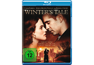 Winter's Tale - (Blu-ray)