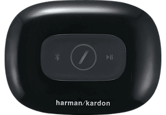 Adaptador Audio HD inalámbrico - Harman Kardon Adapt, Bluetooth, WiFi, Negro