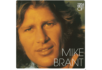 Mike Brant - Best Of - (CD)