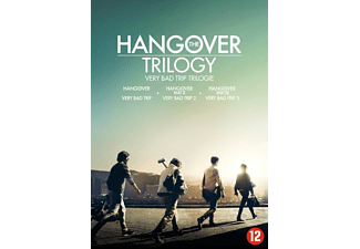 The Hangover Trilogy | DVD