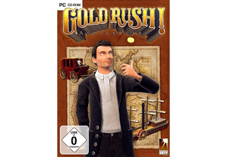 Gold Rush - Anniversary Edition - PC