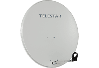TELESTAR 5109720 AB Digirapid 60A Satellitenantenne, Beige
