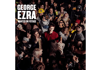 George Ezra - Wanted On Voyage - Deluxe Edition (CD)