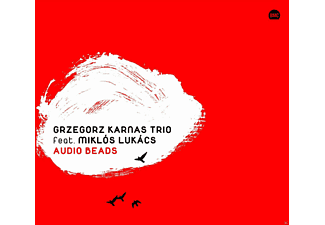 Grzegorz Karnas Trio, Miklos Lukacs - Audio Beads - (CD)