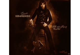 Dave Edmunds - Subtle As A Flying Mallet [CD]