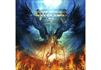 Stryper - No More Hell To Pay (CD)