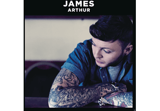 James Arthur - James Arthur (Deluxe) - (CD)