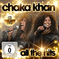 Chaka Khan - All The Hits [CD + DVD]