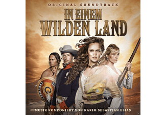 Karim Sebastian Elias - In Einem Wilden Land - Original Soundtrack - (CD)