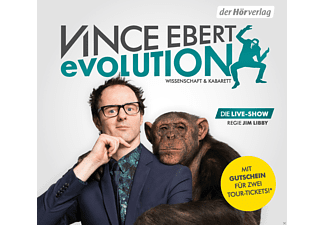 Evolution - 1 CD - Comedy/Musik/Kabarett