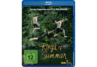 Kings of Summer - (Blu-ray)