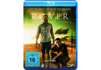 THE ROVER - (Blu-ray)
