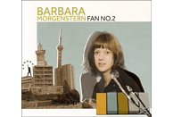 Barbara Morgenstern - Fan No.2 [CD]