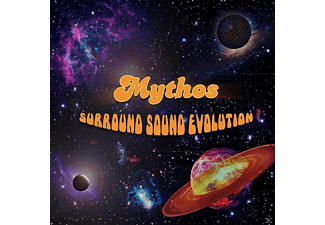 Mythos - Surround Sound Evolution [CD]