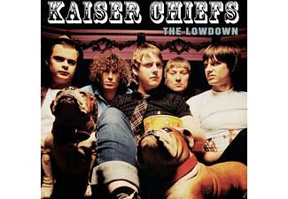 Kaiser Chiefs - The Lowdown - (CD)