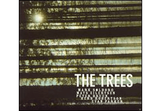 Mark Solborg Trio - The Trees - (CD)