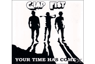 Gimp Fist - Your Time Has Come [CD]