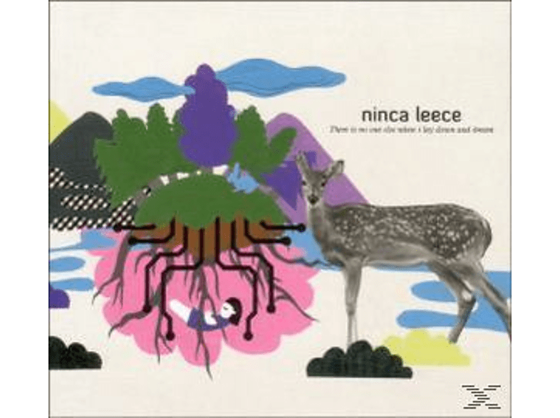 Ninca Leece - There Is No One Else When I Lay Down & Dream [CD]