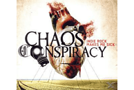 Chaos Conspiracy - Indie Rock Makes Me Sick [CD]