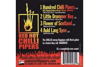 Red Hot Chilli Pipers - HUNDRED CHILLI PIPERS [Maxi Single CD]
