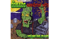 The Gonads - Greater Hits-Volume One: Plums [Vinyl]