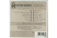 Circle J - Weekend Warriors [CD]