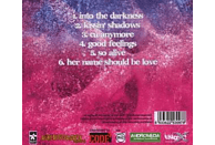 Never 2 Late - Between love and darkness EP [CD]