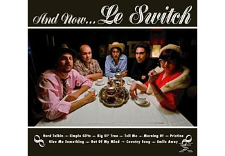 Le Switch - And Now...Le Switch [CD]
