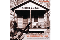 Furry Lewis - At Home In Memphis [CD]