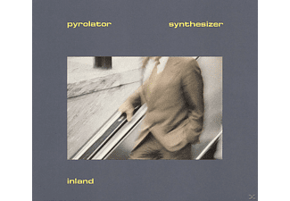 Pyrolator - Inland - (CD)