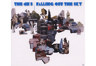 The dB's - Falling Off The Sky - (CD)