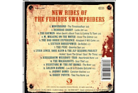 VARIOUS - New Rides Of The Furious Swampriders [CD]