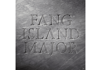 Fang Island - Major - (CD)