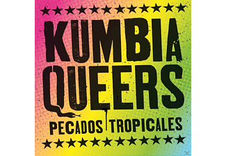 Kumbia Queers - Pecados Tropicales - (CD)