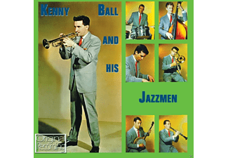 Kenny & His Jazzmen Ball - Kenny Ball & His Jazzmen - (CD)