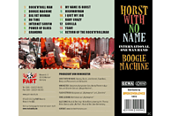Horst With No Name - Boogie Machine [CD]