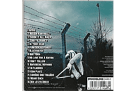 Pestpocken - No Love For A Nation [CD]